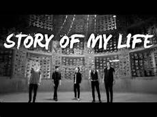 story of my by one direction 1 hour loop