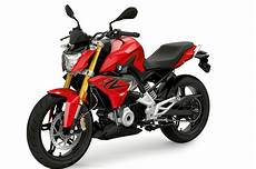 bmw g 310 r gets new colour options ahead of india launch