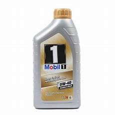 mobil 1 fs new 0w 40 1l motonet oy