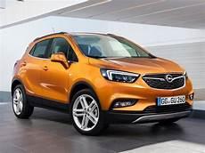 Opel Mokka X Konfigurator Und Preisliste 2019 Drivek