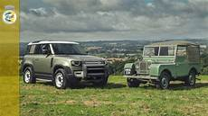 an icon reborn the all new 2020 land rover defender