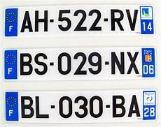prix d une plaque d immatriculation prix plaque immatriculation voiture automobile garage si 232 ge auto