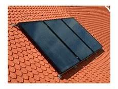 Les Panneaux Solaires Thermiques Guide D Achat