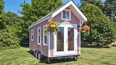 tiny house klein aber fein einrichten so geht s rosa