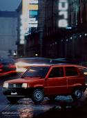 FIAT Panda Specs  1986 1987 1988 1989 1990 1991