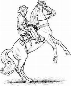 Ausmalbilder Pferde Western Pferde Ausmalbilder Springen Ausmalbilder