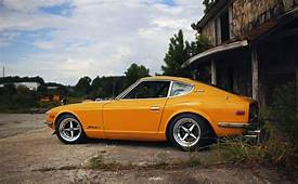 52 Best Datsun 240Z & 280Z Images On Pinterest