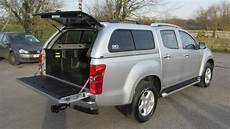 Isuzu D Max 2012 Dual Cab Canopy Canopies For Your Ute