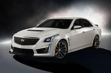2016 Cadillac Cts V Reviews And Rating Motor Trend