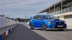 Subaru Wrx Sti 2021 News 2021 Subaru Wrx Sti Automatic Performance Interior Safety