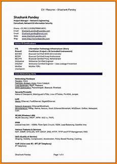 7 cv resume sle pdf theorynpractice