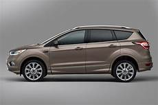 Ford Kuga Vignale Suv Revealed Pictures Auto Express