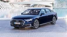 Nouvelle Audi A8 2018 Voici Les Prix