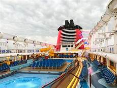 dreaming the seas review of the disney cruise line s dream