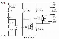 Human Speakers Polk Audio Speaker Repairs
