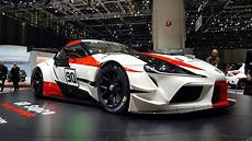 Toyota Supra A90 - toyota supra a90 could been mid engined or suv car