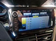 autoradio android wifi dvd bluetooth gps peugeot 208