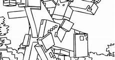 kostenlose malvorlagen minecraft ausmalbilder steve 1084 malvorlage minecraft ausmalbilder
