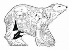 alaska animals coloring pages 16895 alaska coloring page alaska critters coloring book by sue coccia click image to