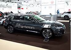 Neue Erdgasautos 2017 - gibgas cng erdgas biomethan ptg erdgasfahrzeuge