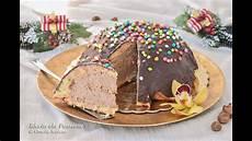 zuccotto con crema pasticcera zuccotto di pandoro con crema alla nutella ricette che passione youtube