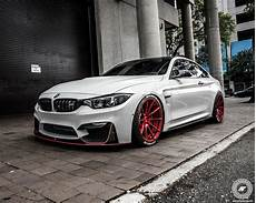 bmw m4 tuning bmw m4 with 702whp and bright brushed wheels