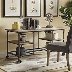 best home office furniture buy rustic desks computer tables online at overstock