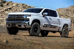 2019 Gmc Sierra With Lift Kit  GMC Cars Review Release