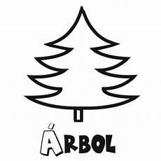 pino laso para colorear dibujo de un pino para imprimir y pintar