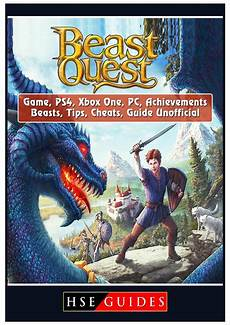 beast quest ps4 xbox one pc achievements beasts