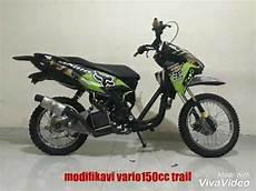 Vario Modif Trail by Vario Modif Trail