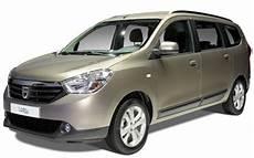 Leasing Auto Votre Dacia Lodgy En Lld Avec Ald Automotive