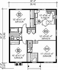 house plans for cold climates cottage style house plan 2 beds 1 baths 1020 sq ft plan