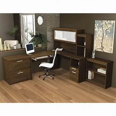costco home office furniture 679 costco sutton 3 piece office workstation office