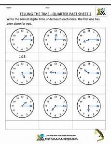 time clock worksheets 2nd grade 3618 clock worksheet quarter past and quarter to time worksheets 1st grade math worksheets 2nd