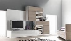 mobili soggiorno moderni componibili soggiorno 115 live laminato materico componibili moderno