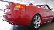 2005 audi s4 cabriolet 4 2 t quattro 2dr for sale lkc motors youtube