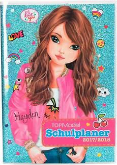 Top Model Heft - depesche topmodel 8768 4010070342906 topmodel schulplaner