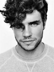 50 curly hairstyles for men manly tangled up cuts