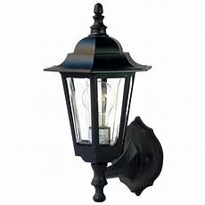 acclaim lighting tidewater collection 1 light matte black outdoor wall light fixture 31bk