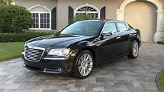 2013 chrysler 300c v6 luxury review and test drive by bill
