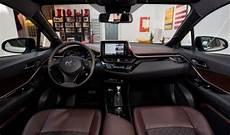 Toyota C Hr Crossover Hybrid Ab Oktober Bestellbar