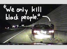 black on black crime stats