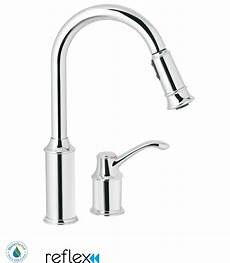 moen single handle kitchen faucet parts moen 7590 kitchen faucet build