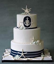 Nautical Wedding Cake Ideas nautical wedding cakes bexbernard