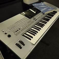 yamaha tyros 1 keyboard workstation 2nd rich tone