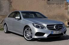 2014 Mercedes E Class W Autoblog
