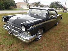 1957 Ford Fairlane For Sale On ClassicCarscom  Pg 3