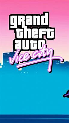 vice city iphone wallpaper gta vice city wallpapers wallpaper cave