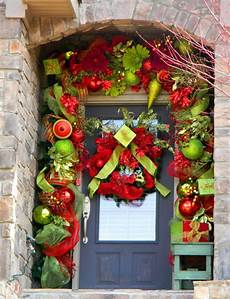 Decorations For The Outside by And Front Door Decor
